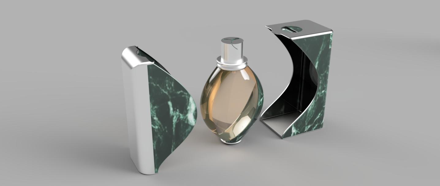parfum audrey 111