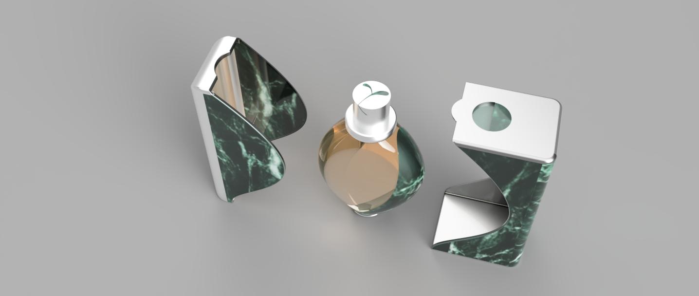 parfum audrey 311